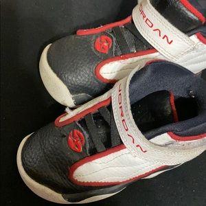Size 5 Jordan's